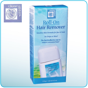 Roll-On Sensitive Face/Body