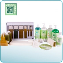 Waxing Spa kit large