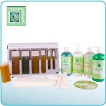 Waxing Spa kit medium