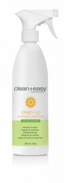 Clean-up spray